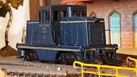 Model Engineering Works échelle HO locomotive de manœuvre