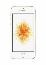 Apple iPhone SE 16GB 32GB 64GB GSM Unlocked T-Mobile AT&T LTE Smartphone A1662