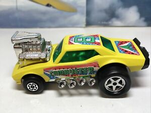 Matchbox lesney Speedkings Cambuster Generally Excellent Condition