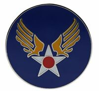 Air Corps Army USAAC WWII 1 1/2 Inch Hat pin H16276D203