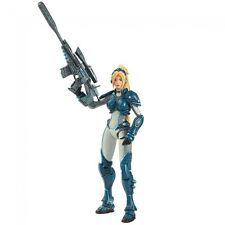 "Licensed Starcraft NECA Heroes of the Storm Nova 7"" Action Figure **Brand New**"