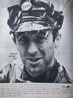 PUBLICITÉ DE PRESSE 1964 HUILE ESSO L'AMI DE VOTRE VOITURE - ADVERTISING