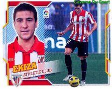 004 EKIZA ESPANA ATHLETIC CLUB UPDATE STICKER LIGA 2011 PANINI