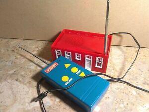 Hornby X4401 Receiver & X4327 Transmitter Thomas & Friends OO Gauge