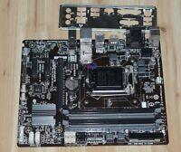 Gigabyte Motherboard GA-B85M-DS3H LGA1150 MicroATX DDR3