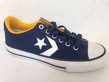 Chaussures bleus Converse pour fille de 2 à 16 ans