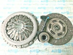 NEW LUK CLUTCH KIT FOR FORD C-MAX FOCUS 1.0 ECOBOOST 624373933 624 3739 33