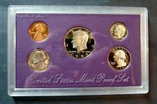 SEE PHOTO/'S 1993-S ONE NEW PROOF SET FROM SEALED SHIPPING BOX