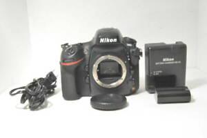 Nikon D800 36.3MP FX Digital Camera