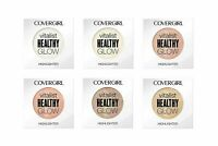 COVERGIRL Vitalist Healthy Glow Highlighter - Choose Your Shade!