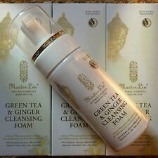 Master Lin Green Tea & Ginger Cleansing Foam, TCM-basierter Reinigungsschaum