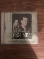 Glenn Miller Very best of-Hits & rarities Cd Album Ex Rare Item 💿