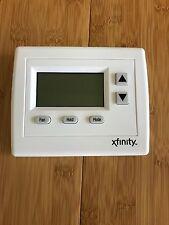 xfinity Comcast Thermostat with Zigbee