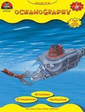 Oceanography, Cadice, Richard, Ortleb, Edward P., Good Book