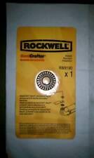Rockwell Sonicrafter RW9190 Adapter FEN, Bosch, Dremel