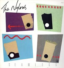 The Nylons Vinyl LP Open Air Records,1986, OA 0304, Seamless ~ Near Mint- !