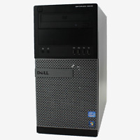 Dell Optiplex 9010 | i3 2x3,30GHz | 4GB | 120GB | Win10 Pro