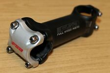 "FSA XC150 Bike Stem 110 mm x 25.4 mm Mountain Hybrid 1 1/8"" Threadless 6 Degree"