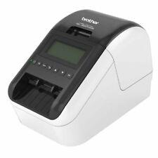 Brother QL-820NWB Wireless High Speed Professional Label Printer