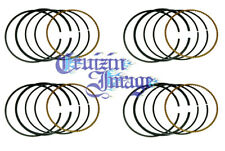 89-92 SUZUKI GSXR750 70mm STANDARD PISTON RINGS SET 4PISTON RING 11-S07D10PR