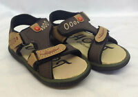 Boys Summer Sandals Sports Beach Walking Infant Kids Strap On Shoes New UK Size
