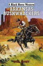 Arkansas Bushwhackers by DuRey, Will (Hardback book, 2015)