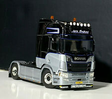 "SCANIA TRUCK WSI MODELS(R HIGHLINE CR20H 4x2) ""BUSKES""01-2962"