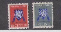 Suriname 1941 Prince Bernhard Part Set MH JK2347