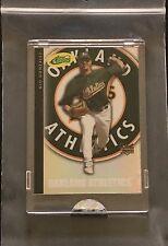 2008 eTopps Baseball - Encased #63 Gio Gonzalez #621/699 - RC Rookie - FREE SHIP