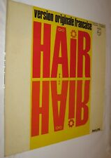 HAIR - VERSION ORIGINALE FRANCAIOSE - MICHAEL BUTLER