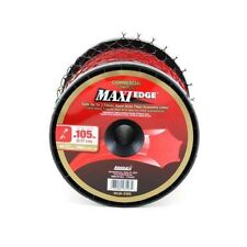 """Arnold Maxi-Edge .105""""x 665-Foot Commercial Grade String Trimmer Line"""