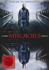 Mirrors  FSK 18  DVD NEU