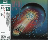 JOURNEY ESCAPE JAPAN 2013 RMST BLU-SPEC CD2 HIGH FIDELITY FORMAT CD+4 NEW/SEALED
