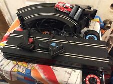 24 Piece HORNBY SCALEXTRIC Bundle Track Car Power Controller Slot Car