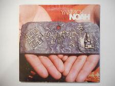 YANNICK NOAH : SI TU SAVAIS ♦ CD SINGLE PORT GRATUIT ♦