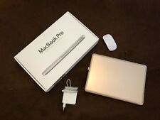 Apple MacBook Pro 13.3 Zoll 500GB HDD, Intel Core i5-3210M, 2.5GHz, 4GB