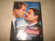 The Campaign (DVD, 2012) - Will Ferrell - Zach Galifianakis - Eng / French / Sp