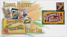 2015, Summer Harvest, Sweet Corn, DCP, 15-186