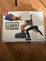 Nintendo Labo Robot Kit - Nintendo Switch (107627B) (Read Description)