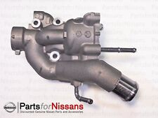 GENUINE NISSAN THERMOSTAT HOUSING TITAN ARMADA NV PATHFINDER NEW OEM