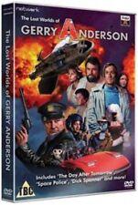 Lost Worlds of Gerry Anderson 5027626420543 DVD Region 2