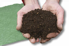 1 Stück 2 x 6 m 200 g/m² Kompostvlies Kompostschutzvlies Abdeckvlies Vlies ...
