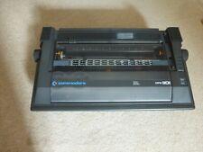 Commodore DPS1101 (DPS 1101) Daisy Wheel Printer