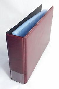 Glen Cigarette & Tea Card Album + Extra Pages