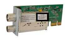 Gigablue DVB-C/T2 Hybrid HDTV Tuner für HD 800 SE UE Quad und Plus