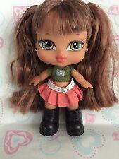 Bratz Doll Babyz Aira Hair Flair Earrings Triplets Original Clothes Beautiful~