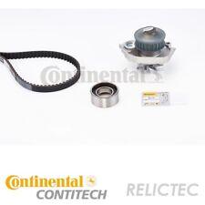 Timing Belt + Water Pump Set Fiat Lancia:PANDA,UNO,SEICENTO,PUNTO,Y 71771594