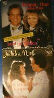 Judith & Mel 2 Singles mit Widmung und Autogramm H17213