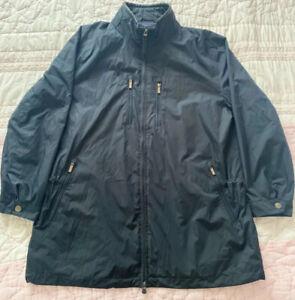 Ermenegildo Zegna sports wind-cheater men's jacket Size XL