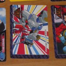 DRAGON BALL GT Z DBZ POWER BATTLE CARD JAPANESE CARTE 59 MADE IN JAPAN 1996 NM